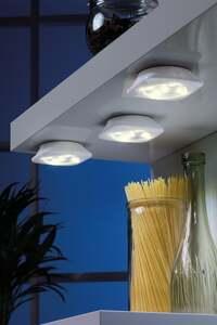 IDEENWELT LED-Unterbauleuchten