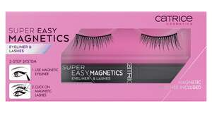 Catrice Super Easy Magnetics Eyeliner & Lashes 020