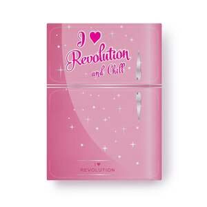 I Heart Revolution Xmas 2020 - Revolution & Chill