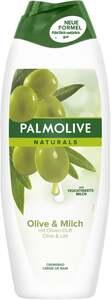 Palmolive Cremebad Olive und Milch