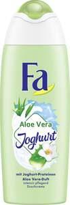 Fa Duschcreme Aloe Vera Joghurt