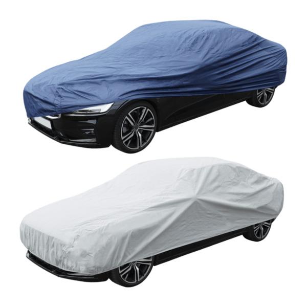 CAR XTRAS     Auto-Vollgarage