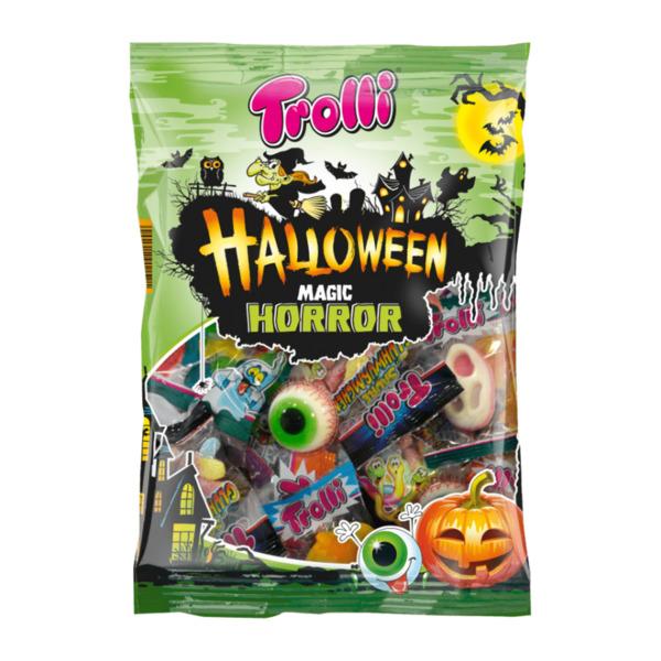 Trolli Halloween Magic Horror