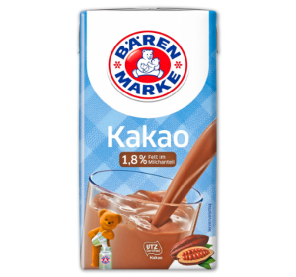 BÄRENMARKE Kakao