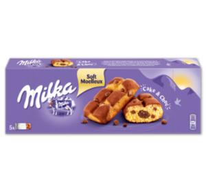 MILKA Cake & Choc oder Choc & Choc