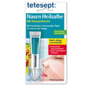 TETESEPT Nasen-Heilsalbe
