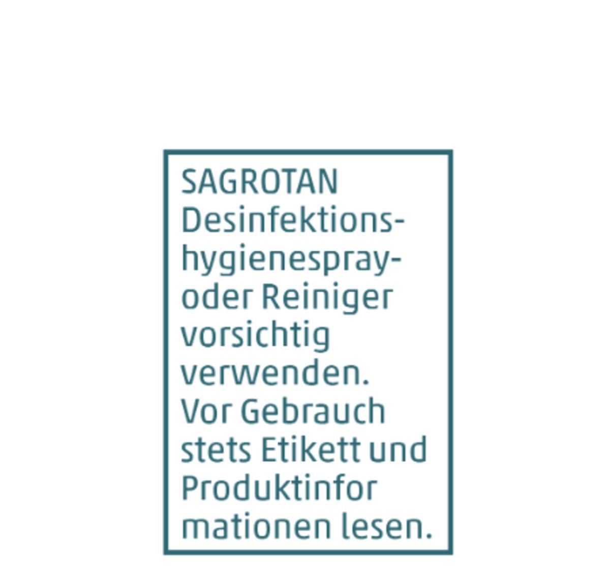 Bild 4 von SAGROTAN Desinfektionshygienespray oder Desinfektions-Reiniger