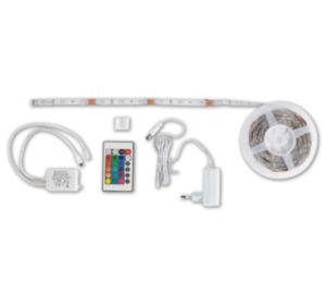 RGB-LED-Band