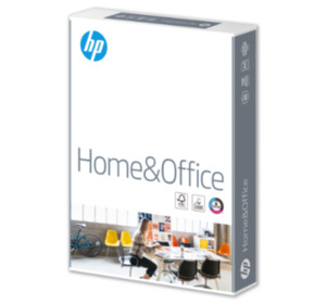 HP Druckerpapier HOME & OFFICE