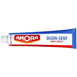 Amora Dijon Senf extra scharf 200ml