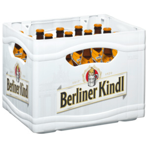 Berliner Kindl Grapefruit 20x0,5l
