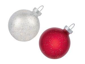 MELINERA® LED-Weihnachtskugel