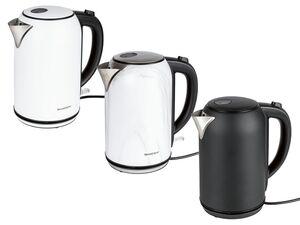 SILVERCREST® Wasserkocher, 2400 Watt, mit Kapselboden