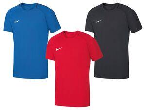 Nike T-Shirt Herren, Raglanärmel, mit Dry-Material
