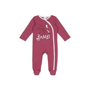Baby Lizenz Schlafoverall Bambi Gr. 62/68
