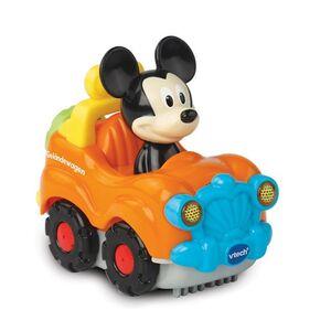 Disney Lizenz TutTut / TipTap Mickey Geländewagen
