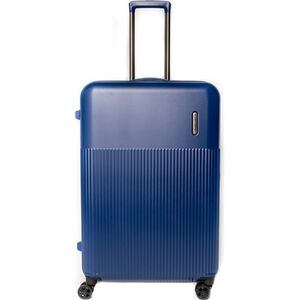 Samsonite Spinner Rectrix Trolley 55 cm blau