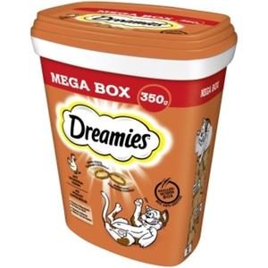 Dreamies Mega Box 350g Huhn