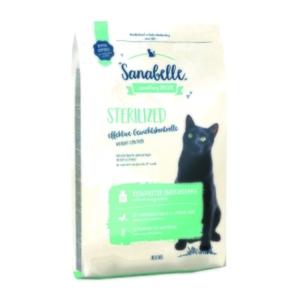 Sanabelle Sterilized 10kg