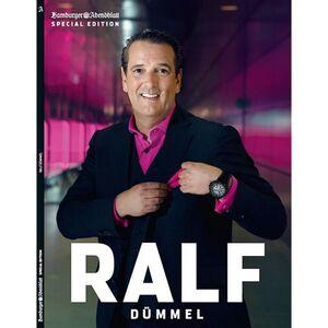 Hamburger Abendblatt Special Edition - Ralf Dümmel