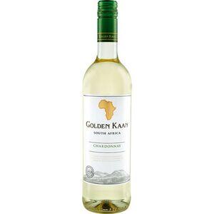Golden Kaan Chardonnay Western Cape 13,5 % vol. 0,75 Liter