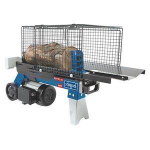 Scheppach HL 460 Kurzholzspalter horizontal, ohne Untergestell