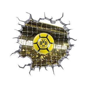 BVB Wandtattoo LED-Ball 4,5V mehrfarbig Touchsensor