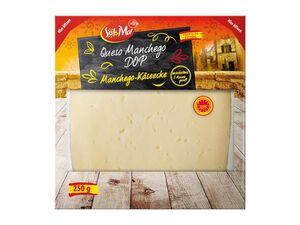 Manchego-Käseecke