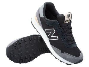 New Balance New Balance Sneaker Herren black