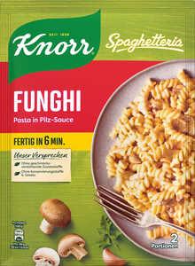 KNORR  Pasta-Gerichte