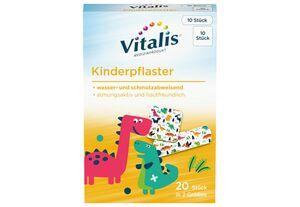 Vitalis®  Heftpflaster