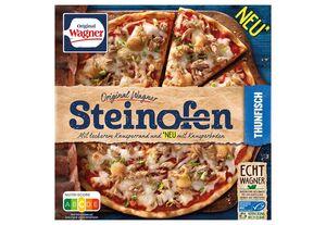 Original Wagner Steinofen Pizza, Thunfisch