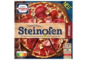 Original Wagner Steinofen Pizza, Speciale