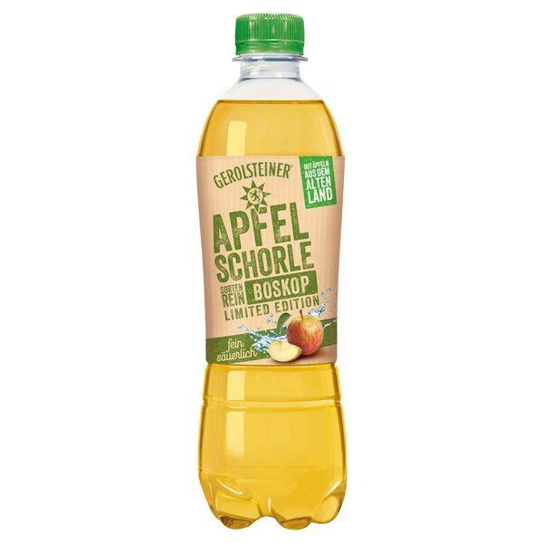 Gerolsteiner Apfelschorle 0,5l