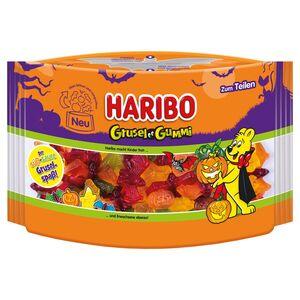 HARIBO Grusel Gummi 450g