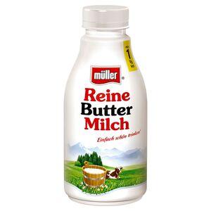 müller®  Reine Buttermilch 500g