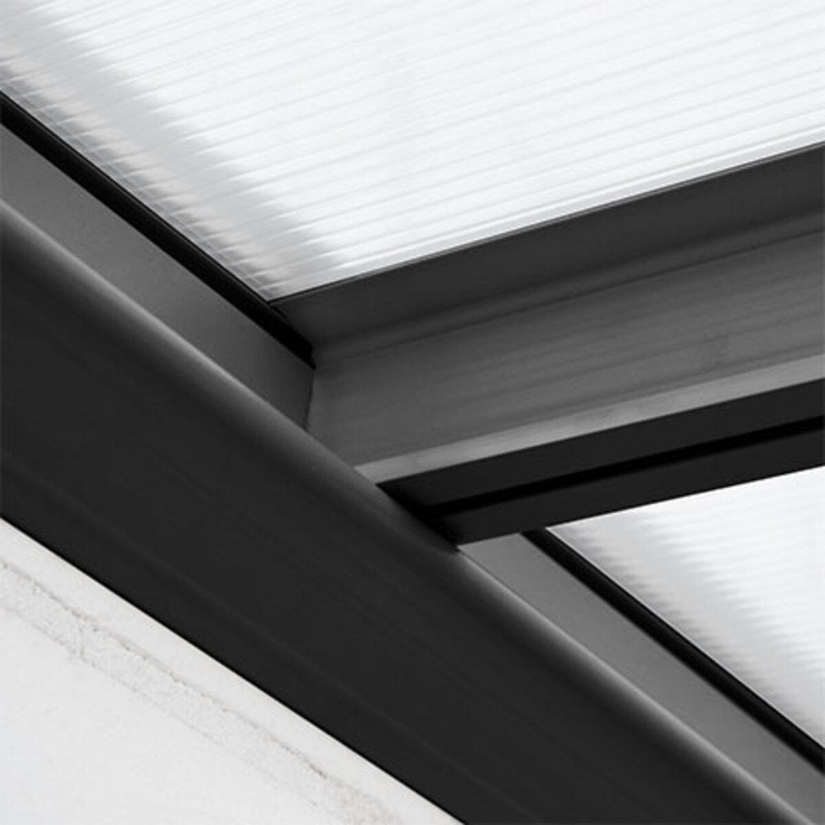 Bild 3 von Terrassenüberdachung anthrazit1