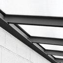 Bild 4 von Terrassenüberdachung anthrazit1