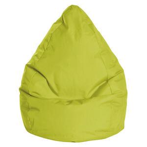 Carryhome Sitzsack grün , Brava Xl , Textil , 220 L , 70 cm , Indoor , 003354011436