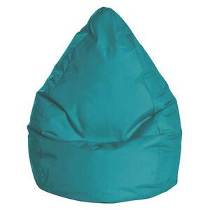 Carryhome Sitzsack petrol , Brava Xl , Textil , 220 L , 70 cm , Indoor , 003354011438