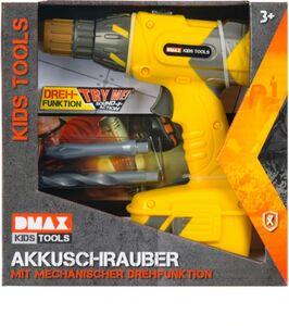 Akkuschrauber - DMAX Kids Tools