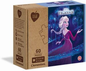 Die Eiskönigin 2 - Play for Future Puzzle - 60 Teile