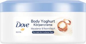 Dove Body Yoghurt Macadamia & Reismilchduft