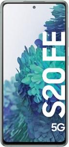 Galaxy S20 FE 5G (128GB) Smartphone cloud mint