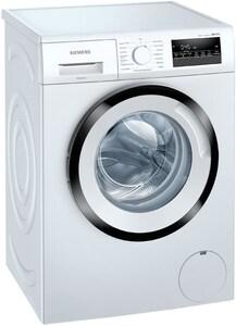 WM14N242 Stand-Waschmaschine-Frontlader weiß / A+++