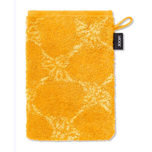 Joop! Waschhandschuh honig , 1611 Joop! Classic Cornflower , Textil , 16x22 cm , Frottee , saugfähig, Aufhängeschlaufe, strapazierfähig, durchgefärbt , 003367024920