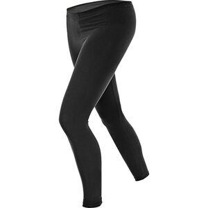 Damen Legging schwarz, Größe L