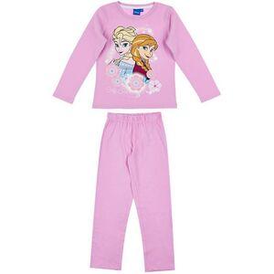 Kinder Schlafanzug Frozen Gr. 98/104
