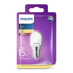 PHILIPS LED Leuchtmittel - Kühlschranklampe 15W T25 E14