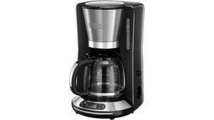 Russell Hobbs Velocity Digitale Glas-Kaffeemaschine 24050-56